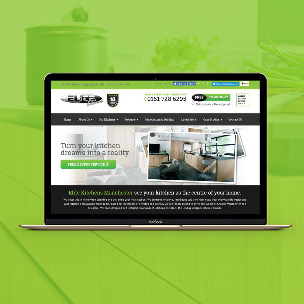 Graphic & Logo Design, Website Design